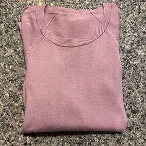 Lulumemon pullover sweater